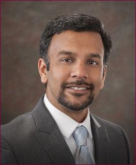 Ajay Jitendra Mehta MD