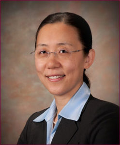 Tong Liu MD, PhD, FACC